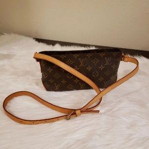 Louis Vuitton trotteur